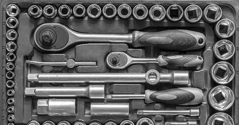 Acier à outils